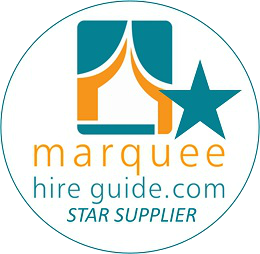 Marquee Hire Guide - Star Supplier